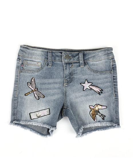 Vigoss Jeans - Dragonfly & Co Shorts (7-16)
