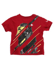 LRG - Lion Lounge Tee (Infant)-2325104