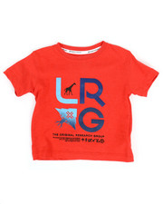 Tops - Stacked Icons Tee (2T-4T)-2325100