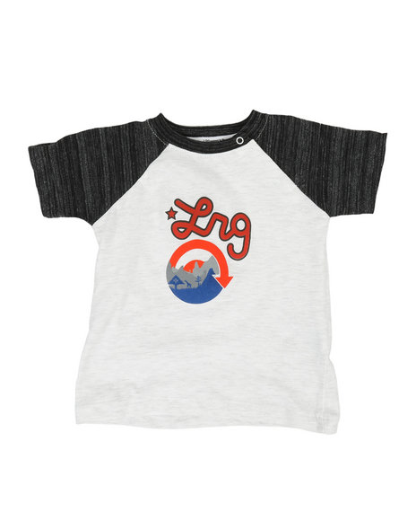 LRG - Valley Circle Tee (Infant)