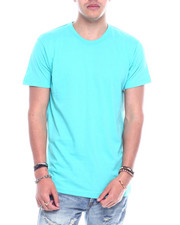 Shirts - Slim Fit Crewneck Tee-2326449