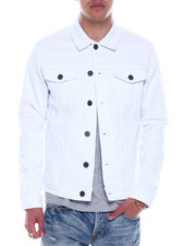 Denim Jackets - Denim jacket-2326504