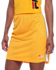 Fila - Miriam Tearaway Mini Skirt-2326384