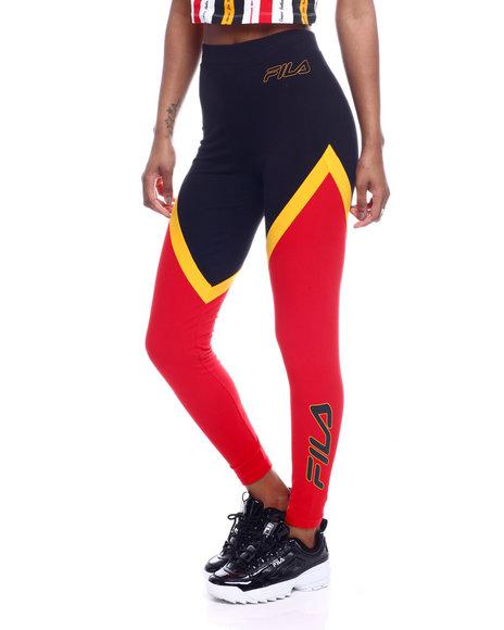 Fila - Ivanna High Waist Legging