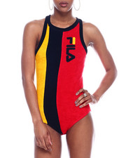 Fila - Dahlia Bodysuit-2326405