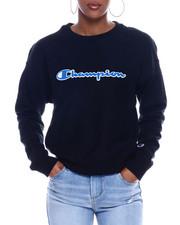 Sweatshirts - Rw Chenille Script Crew-2325620