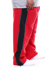 Big & Tall - Coloblocked Logo Taped Sweatpant (B&T)-2301836