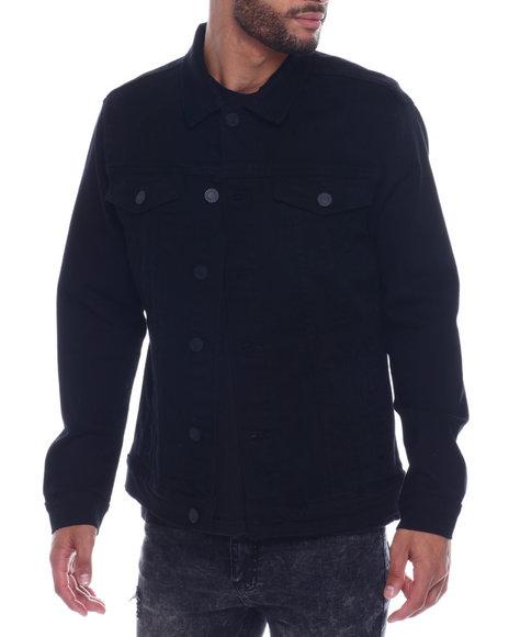 Buyers Picks - Denim jacket