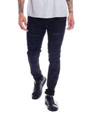 Men - City Camo Zip Pocket Twill Pant-2327158