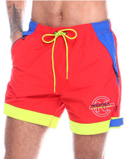 Swimwear - COLORBLOCK SWIM TRUNK-2327460