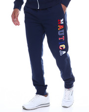 Athleisure for Men - COLLEGIATE LOGO JOGGER-2327438