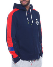 Nautica - COMPETITION HOODIE-2327455