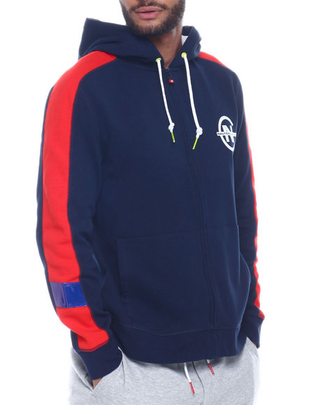 Nautica - COMPETITION HOODIE