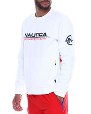 Nautica - COMPETITION CREW SWEATSHIRT-2327487