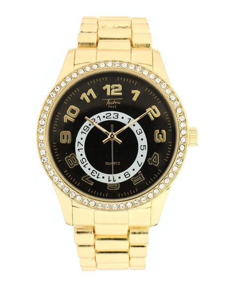 Buyers Picks - Caliber Watch