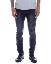 Men - Articulated Knee Jean-2327236