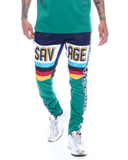 Buyers Picks - Savage Color Block Jogger-2327423