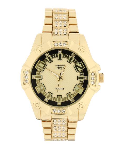 Buyers Picks - Matrix Watch