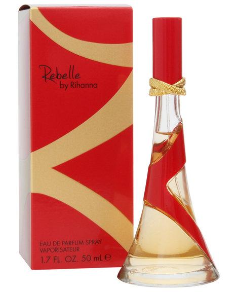 DRJ Fragrance Shop - Rebelle By Rihanna 1.7 Fl Oz Eau De Parfum Spray
