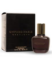 DRJ Fragrance Shop - Sean John Unforgivable 1.0 Oz Eau De Toilette Spray-2326570