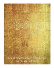 DRJ Fragrance Shop - Gold By Jay Z 1.0 Oz Eau De Toilette Spray-2326640