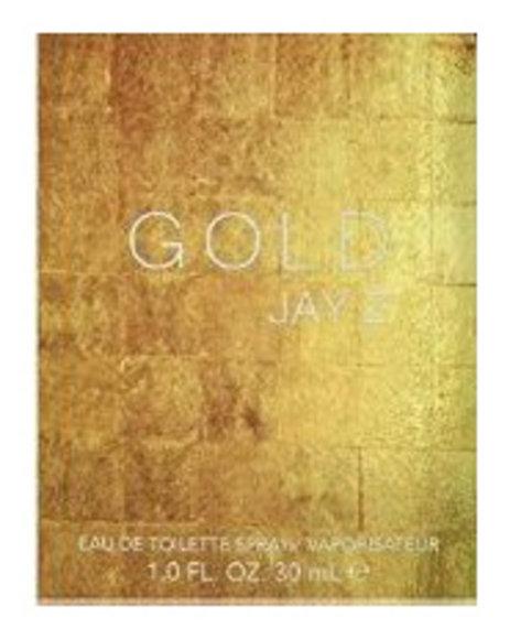 DRJ Fragrance Shop - Gold By Jay Z 1.0 Oz Eau De Toilette Spray