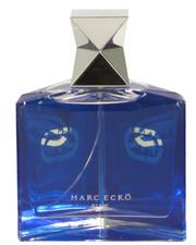 DRJ Fragrance Shop - Marc Ecko Blue 3.4Fl Oz Eau De Toilette Spray-2326642