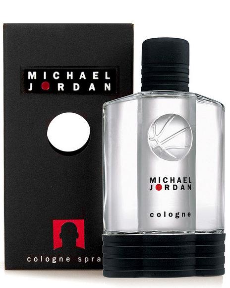 DRJ Fragrance Shop - Michael Jordan By Michael Jordan 3.4 Oz Eau De Toilette Spray