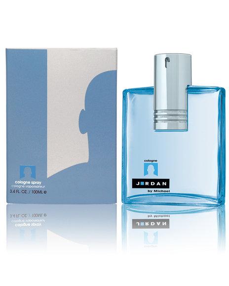 DRJ Fragrance Shop - Jordan By Michael Jordan 3.4 Oz Eau De Toilette Spray