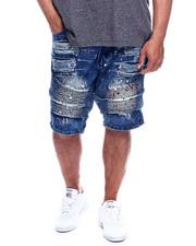 Shorts - Men-2327554