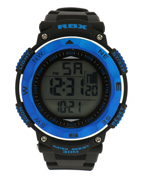 Buyers Picks - RBX Sport Digital Watch