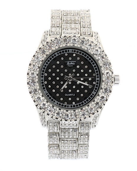 Buyers Picks - Jefferson Watch