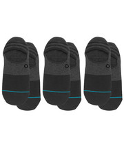 Accessories - Gamut 3 Pack No Show Socks-2328298
