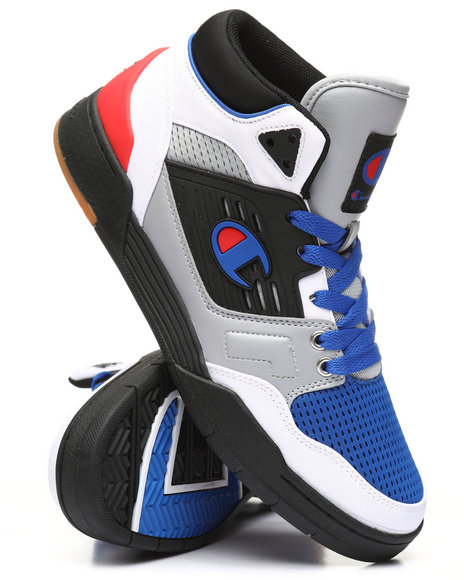 Champion - 3 On 3 SP Block Sneakers
