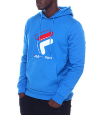 Athleisure for Men - ROCKY HOODY-2328491