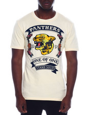 Men - PANTHERS CHENILLE TEE-2328146