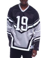 Shirts - CHAMPION SCRIPT HOCKEY JERSEY-2328523