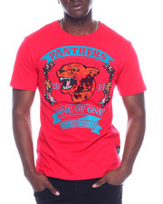 Men - PANTHERS CHENILLE TEE-2328092
