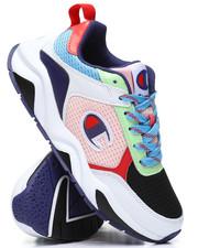 Footwear - 93Eighteen Mono Block Sneakers-2327778