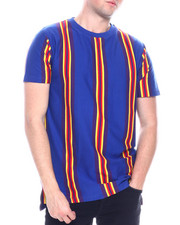 Men - Boundary Stripe Tee-2328580