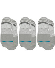 Men - Gamut 3 Pack No Show Socks-2328300
