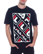 Men - ADAO GRAPHIC TEE-2328639