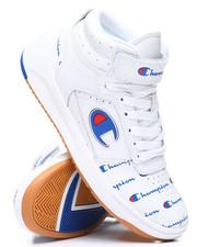 Footwear - Super C Court Leather Print Sneakers-2327727