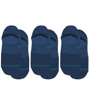 Stance Socks - Gamut 3 Pack No Show Socks-2328299