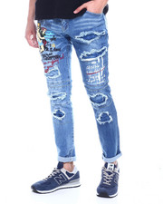 Buyers Picks - CHECKERED CHERUB JEAN-2328469