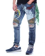 Buyers Picks - Have a Nice Day Mash Up Jeans-2328759