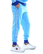 Sweatpants - TRACK PANT W TAPING-2328811