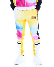Buyers Picks - SPRAY EFFECT JOGGER-2328331