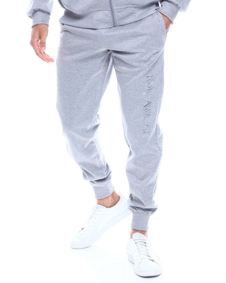 Rocawear - EMBOSSED JOGGER