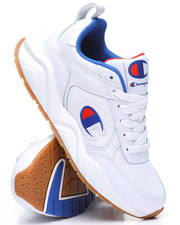 Footwear - 93Eighteen Classic Sneakers (3.5-7)-2327691